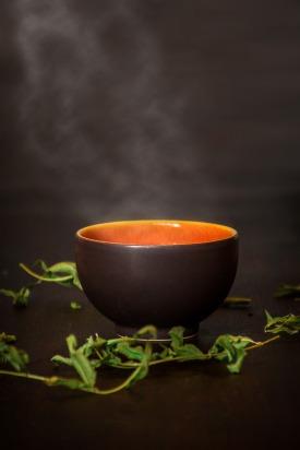 tea orange